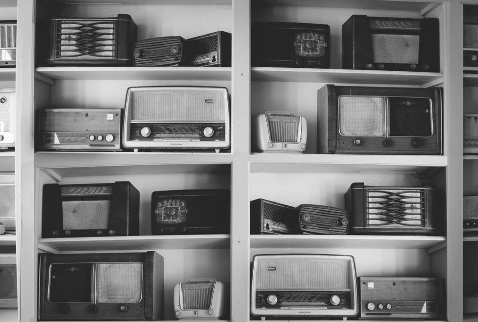 radioalsvirtueleruimte